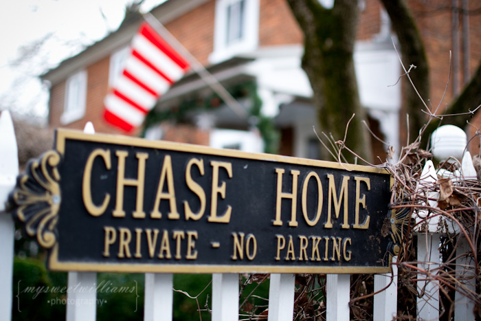 Chase Home
