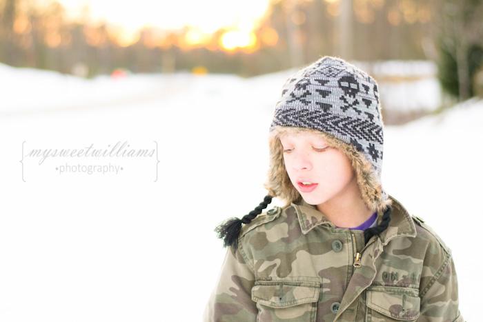 Noah snow 3