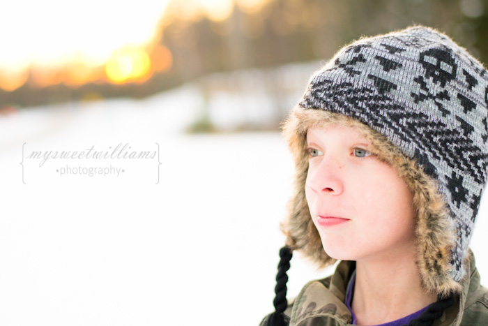 Noah snow 4