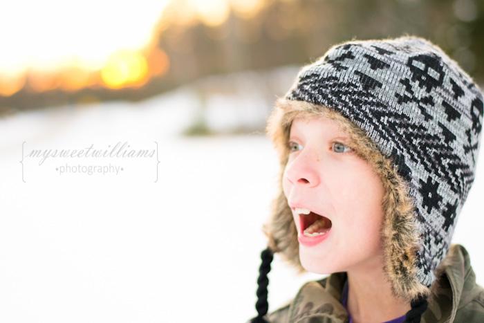 Noah snow 5