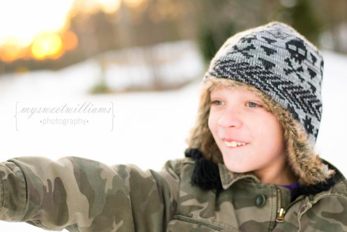 Noah snow 6