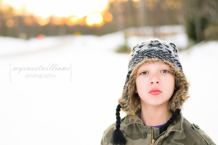 Noah snow 7