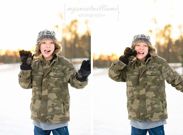 Noah snow 8