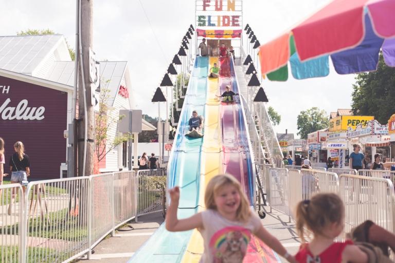 Bellville Street Fair - REN FEST - Stephen's Bday-5832